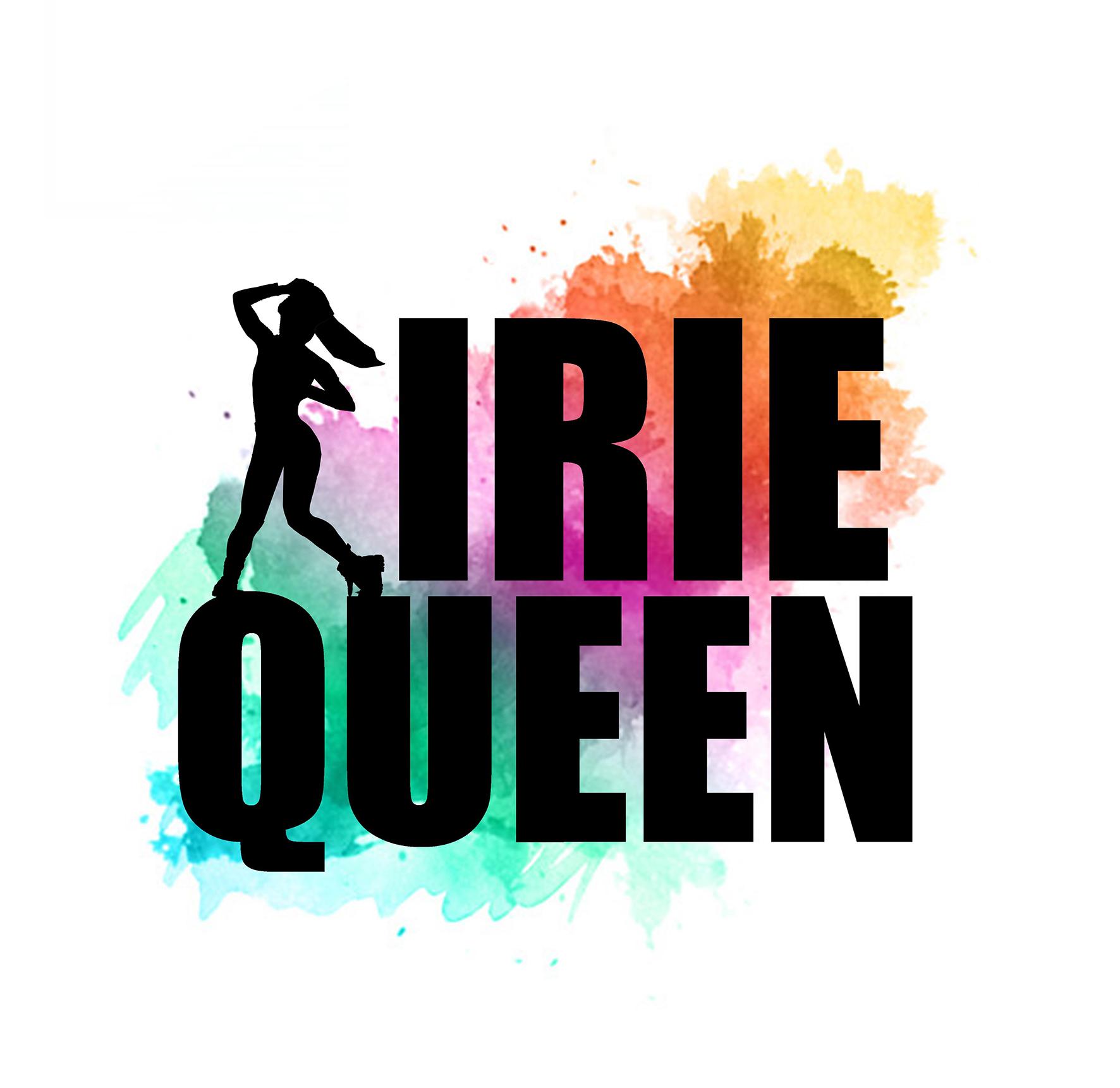 Feeling Irie Queen